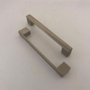 Block - Borstad Silver